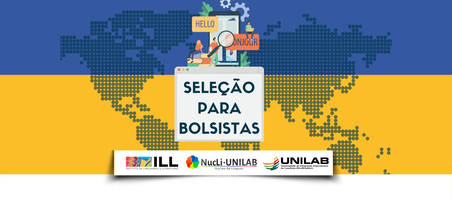 Imagem referente a postagem de título Unilab oferta 11 vagas para bolsistas do Programa de Bol...